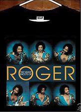 Roger Troutman T shirt; Zapp Roger Troutman Tee shirt
