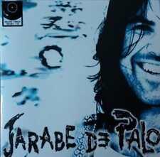 JARABE DE PALO LA FLACA [10/27] NEW VINYL
