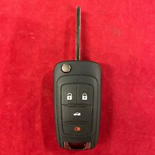 New Witte Chevy 4 Button Keyless Entry Switchblade Remote V2T-01060512 23335583