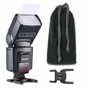 NTT560-SA a6600 camera flash for Sony a65 a68 a58 a55 a37 a35 a6500 a6300 a6000