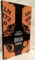 ALEISTER CROWLEY AND THE OUIJA BOARD SIGNED J. CORNELIUS MAGICK SPIRITS OCCULT