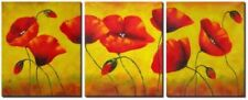 Reproduction Red Art Paintings