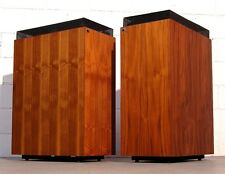 Sonab OA-5 Type 2 swedish vintage speakers - enjoy the sound of the 70'ties...