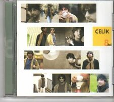(DM38) Celik, 8 Inci - 2001 CD