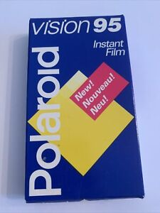 Polaroid Vision 95 Instant Film