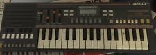 Casio PT-31 tastiera pianola synth rhythm machine drum
