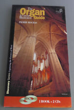Discovery - The Organ A Concise Illustrated Guide 2 CDs with Book