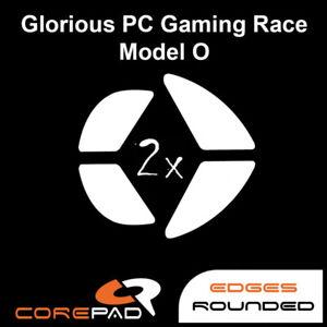 Corepad Skatez Glorious PC Gaming Race Model O / Model O- Hyperglides Hyperglide