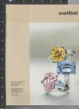 Steinway & Sons Magazine. 2004
