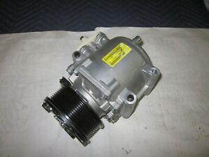 NOS 2005-07 Ford Van E150-250 450 SD Club Wagon AC Compressor 4C2Z-19V703-AC New