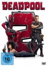 Deadpool 2 #  DVD - Vorverkauf 27.09.2018