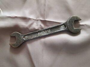 Lancia wrench 8091.013 tool kit bag spanner 14/17 Ardea Flaminia Aurelia Appia ?