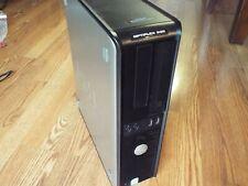 Dell Optiplex 330 Desktop PC Intel Pentium Dual E2160 1.8GHz 2GB 500GB Win 10Pro