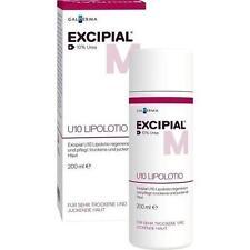 EXCIPIAL U 10 Lipolotio 200ml PZN 83380