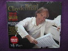 Richard Clayderman / My Plays (REMASTERED) CD NEW SEALED