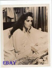 Elizabeth Taylor Raintree County VINTAGE Photo