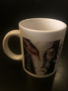 Sandman Doll's House Coffee Mug DC Vertigo Comics 1992