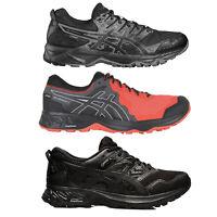 asics Performance Gel-Sonoma Gore-Tex Herren-Schuhe Laufschuhe Sportschuhe