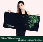 700*300*3MM Rubber Razer Mantis Speed Game Mouse Pad Mat Large XL Size