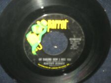 """Kathy Kirby """"Oh Darling How I Muss You/The Way of Love"""" 45"""