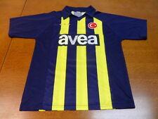 Deivid de Souza Fenerbahçe Spor Kulübü Soocer Jersey AVEA #99