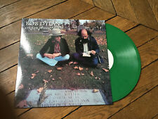BOB DYLAN On the road LP Vinyl couleur Live Lowell 75