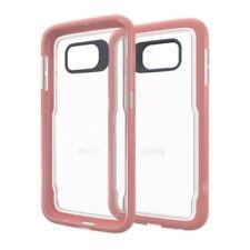 Étuis, housses et coques roses métalliques Gear4 pour téléphone mobile et assistant personnel (PDA)