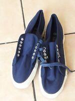 Sneakers uomo blu ROX Tg.44