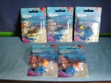 Disney-Pixar Finding Nemo Figurines Brand New-Unopened