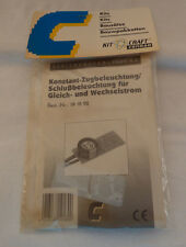 Konstant-Zugbeleuchtung/Schlußbeleuchtung für  Gleich-u Wechselstrom Nr.19 18 92