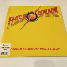 Queen- Flash Gordon Soundtrack Vinyl LP