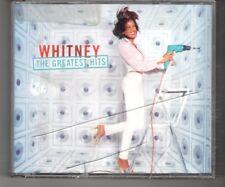 (HO893) Mariah Carey, Greatest Hits - 2000 double CD