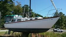 1979 Challenger 32 Sloop Sailboat