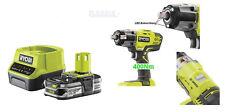 Ryobi ONE+ Schlagschrauber R18 IW3-0 400Nm  + 1,5Ah Li-lon Akku+Schnellladegerät