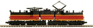 MTH 20-5722-1 MILWAUKEE ROAD BIPOLAR ELECTRIC WITH PROTO SOUND 3.0, BRAND NEW!!