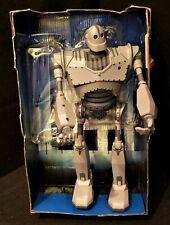 "New listing Iron Giant 12"" Action Figure (Warner Bros/Trendmasters:1999) Talks in Box Rare"