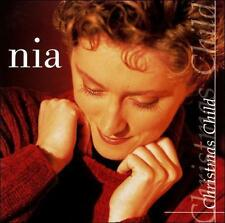 NIA CD  Christmas Child  (CD-2002) Brand NEW & Factory SEALED