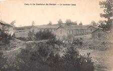 Camp de la Fontaine du Berger - Le Nouveau Camp -