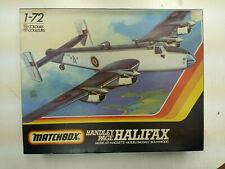 Matchbox Handley Page Halifax 1/72 1983 usa