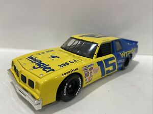 Action Dale Earnhardt Sr #15 Wrangler 1979 Ventura 1/24 Diecast NO BOX