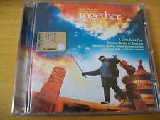 TOGETHER  O.S.T. CD SIGILLATO ZHAO LIN CHINA NATIONAL SYMPHONY ORCHESTRA