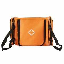 First Aid Kit Travel Responder EMT Emergency Survival Rescue Empty Medical Bag