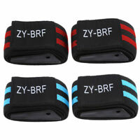 Blood Flow Restriction Occlusion Training Bands BFR Fitness Arm Strap