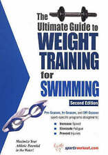 Ultimate Guide to Weight Training for Swimming by Rob Price (Paperback, 2005)