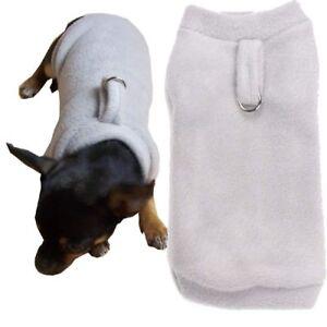 XXS Hundepullover Grau Hunde Pullover LR Hundepulli Qualität MADE IN GERMANY
