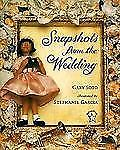 Snapshots from the Wedding by Gary Soto (1998, Paperback)