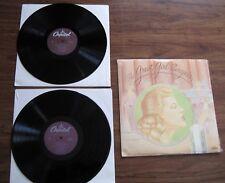 "2-LP Set - ""The Great Girl Singers"" - Jo Stafford, Margaret Whiting, etc  NM/VG+"
