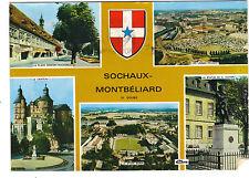25 - cpsm - SOCHAUX - MONTBELIARD