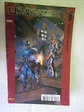 """Ultimates Numéro 8 de Février 2004 """"L'Art de la Guerre"""" /Panini Comics"""