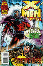 X-MEN UNLIMITED # 11 (68 pages) (États-Unis, 1996)